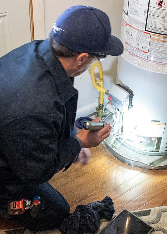 service plumber jobs